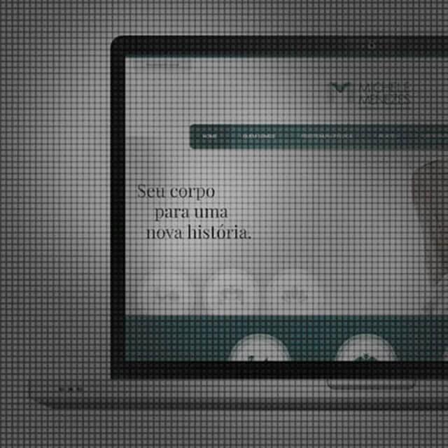 Criação de websites responsive